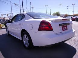 2008 pontiac grand prix 4dr sedan in san antonio tx luna car center