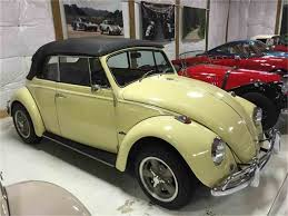 volkswagen beetle 1960 custom 1967 volkswagen beetle for sale on classiccars com