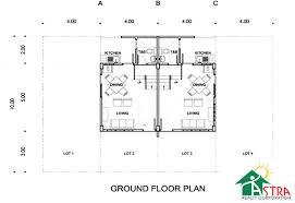 Nab Floor Plan 4 Real Estate Properties By Nab Group Of Companies