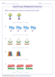 multiplication worksheets year 1 search results