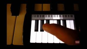 Htc Wildfire Notes App by Clocks Coldplay On Android Piano App Youtube