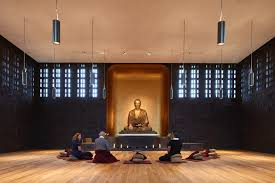 vajrasana retreat u2013 community