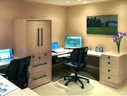 2 desk home office home office for 2 2 person corner desk office desks home for i