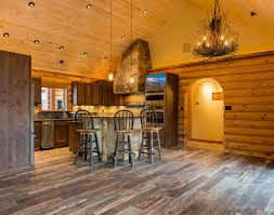 Interior Of Log Homes by The Soul Within Log Cabins Womn