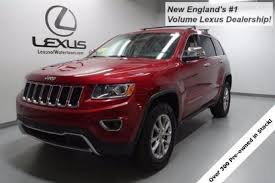jeep grand for sale in ma used jeep grand for sale in boston ma edmunds