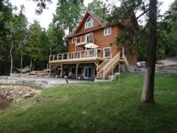 Ontario Cottage Rentals by Cottage Rentals In Canada Lake Ontario Kawarthas