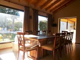 san rafael dining table vacation home casona de encanto san rafael argentina booking com