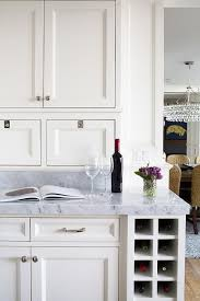 wine rack kitchen island kitchen awesome gray built in wine rack design ideas designs