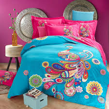 online buy wholesale peacock bed sheets from china peacock bed