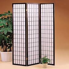 Screen Room Divider Functional Decoration With Japanese Home Divider Laluz Nyc Home
