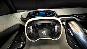 pershow car car interior 2012 peugeot onyx hybrid diesel concept on 20 youtube