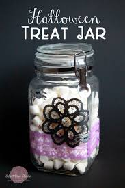 Halloween Crafts Martha Stewart Halloween Treat Jar