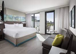 Viceroy Miami One Bedroom Suite Residence Inn By Marriott Miami Beach Fl Booking Com
