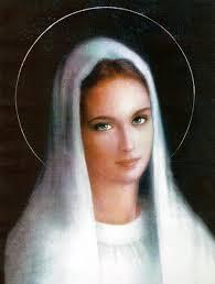 apparizioni ghiaie di bonate ora la chiesa 繹 giunta a zittire anche la madonna madre terra