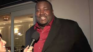 The Blind Side Player Quinton Aaron