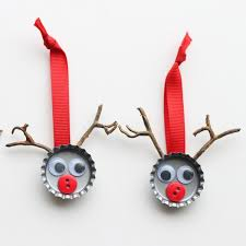 Kids Reindeer Crafts - 20 reindeer activities for kids reindeer craft bottle and