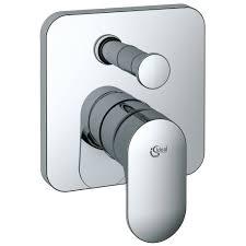 product details a4717 bath shower built in mixer ideal standard technical data downloads