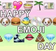 the popular happy thanksgiving emoji gifs everyone s