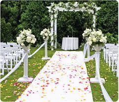 Wedding Runners White Carpet Runners For Weddings Carpet Vidalondon