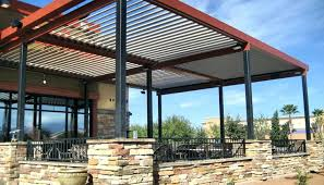 how to build a retractable awning awning pergola retractable