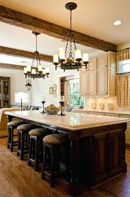 french country kitchen lighting ideas over island ing ceiling