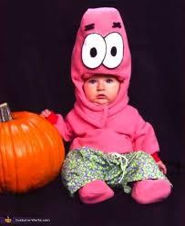 Spongebob Squarepants Halloween Costumes Patrick Star Costume Spongebob Squarepants