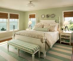 sage green bedroom walls bedroom beach style with mint green queen