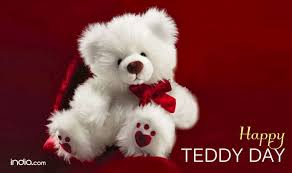 teddy valentines day happy teddy day 2017 importance of teddy day and teddy