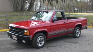 1989 dodge dakota sport convertible 1989 dodge dakota convertible j185 kissimmee 2013