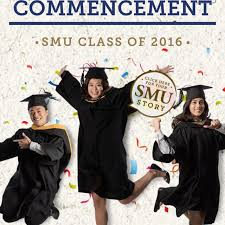 graduation gown rental rental of smu accountancy graduation gown everything else on carousell