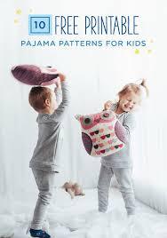 the 25 best pajama pattern ideas on pinterest beginner sewing