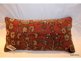 Rugs Only Elegant Antique Farhan Rug Pillow For Only 499 Buy It From