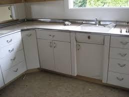 Vintage Metal Kitchen Cabinets 26 Best Youngstown Kitchen Images On Pinterest Vintage Kitchen