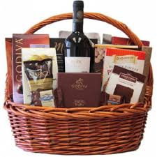 wine basket wine gift baskets canada buy online today the sweet basket company
