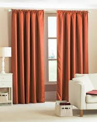 Pink And Orange Shower Curtain Curtains Red Orange Curtains Fair Window Curtains U201a Kindwords