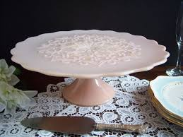 best 25 milk glass cake stand ideas on pinterest vintage cake