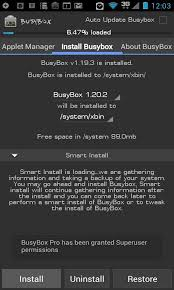 busybox pro v62 cracked apk is here on hax