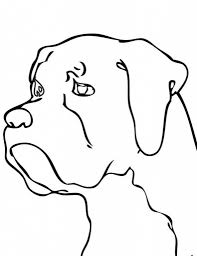 easy drawing of a dog how to draw a puppy dog very simple easy