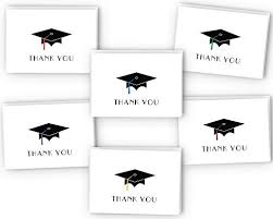 graduation cards thank you graduation cards