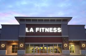 calories the official of la fitness