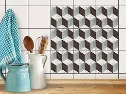 faience adhesive cuisine stickers faience salle de bain carrelage yukon de lapeyre