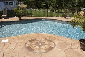 Concrete Pool Designs Ideas Swimming Pool Designs In Ground Pool Ideas