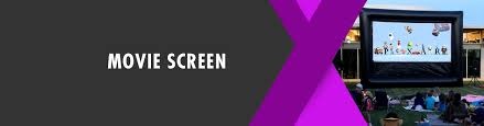 movie screen rentals and projector screens for rent in arizona