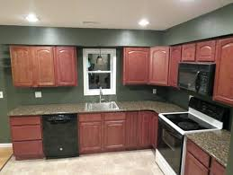 pickled oak kitchen cabinets oak cabinets outdated outdated oak kitchen is transformed with our