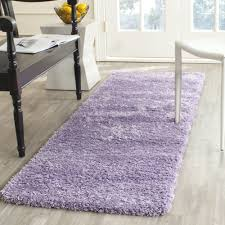 ebay area rugs safavieh power loomed lilac plush shag area rugs sg151 7272 ebay