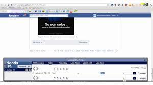 hotmail y los mensajes en el movil facebook chat archive guardar el historial de conversación del