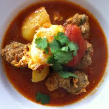 cuisine plat morrocan food plat marocain miss parsley la