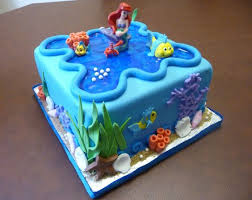 mermaid birthday cake the 25 best mermaid birthday cake ideas on
