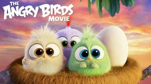 the angry birds movie happy mother u0027s day from the hatchlings