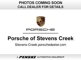lexus stevens creek address 2018 new porsche cayenne awd at porsche of stevens creek serving